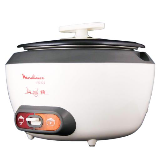 MOULINEX Rice Cooker 700W 1.8L 10 Cups