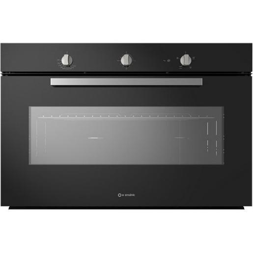 Smalvic Built In Gas Oven