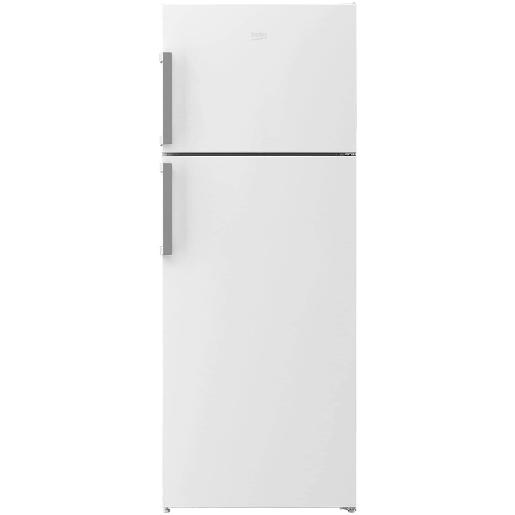 BEKO  Refrigerator  Double Door  510 L  White  NeoFrost™ Dual Cooling  A+  10 years wa