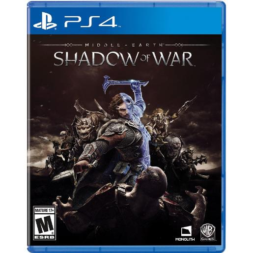 WB Middle Earth: Shadow of War