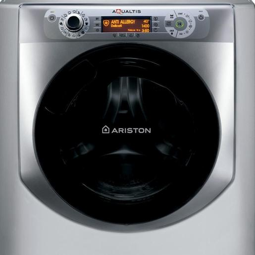 Ariston  washer and dryer 10KG & Dryer 7KG 1400 A