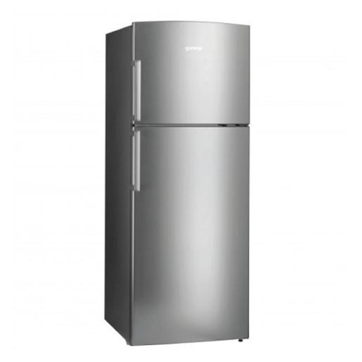 GORENJE two doors  Refrigerator Stainless Steel A+