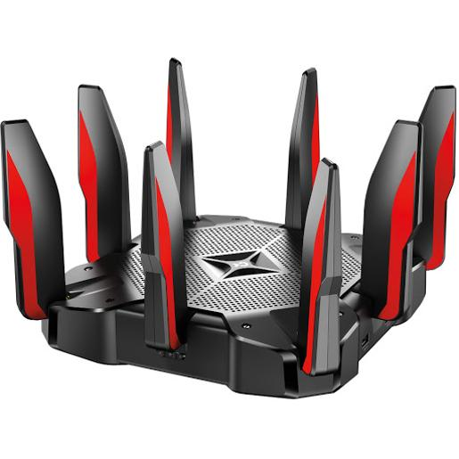Archer C5400X/AC5400 MU-MIMO Tri-Band    Gaming Router 1