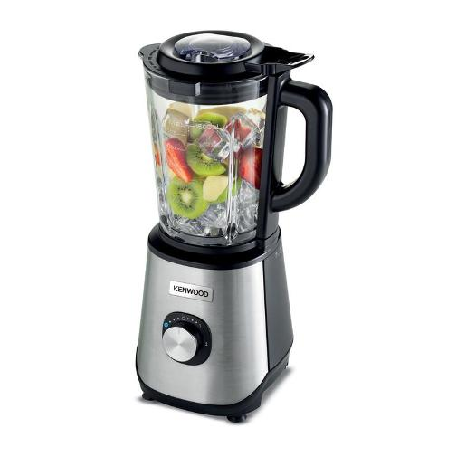 KENWOOD GLASS Blender  1000 W 2 Litre capacity  2 Speed With Pulse function  Ice crush Function