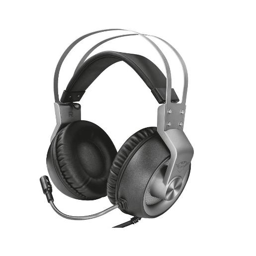 TRUST IRONN GAMING HEADSET GXT   430(PS4/SWITCH/XBOX ONE/PC)