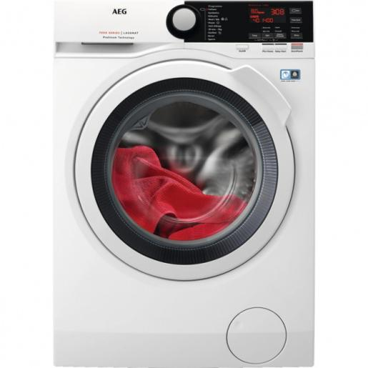 AEG  Washing machine 8KG A+++