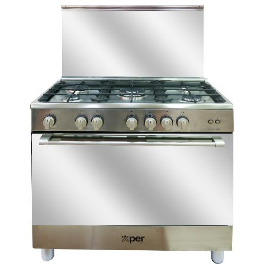 XPER full safety 90*60 stainless steel cooker