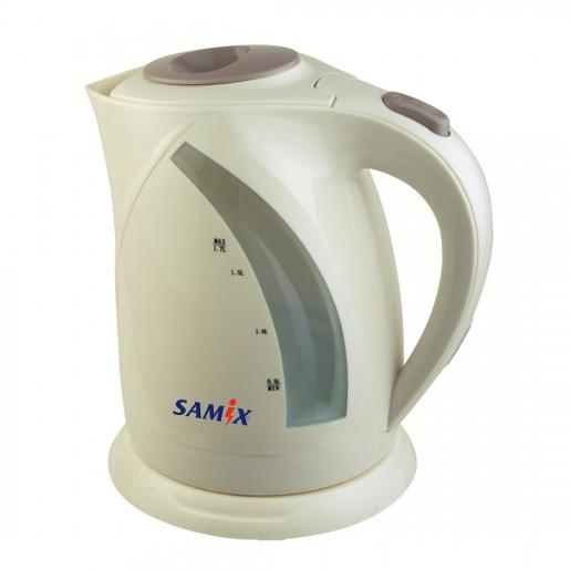 samix Kettle white 1.7 L