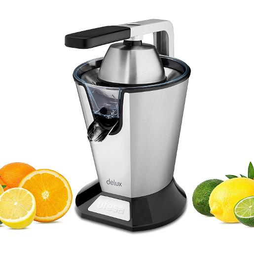 UFESA Juicer 600watt