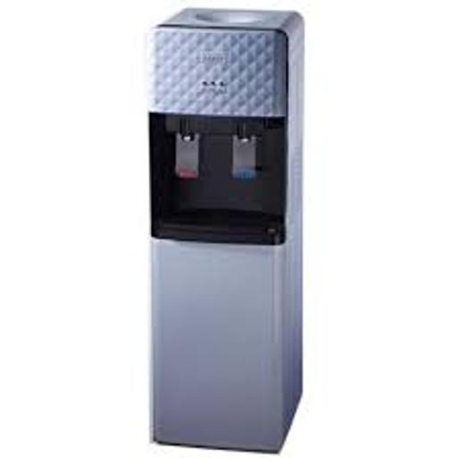 HOME ELECTRIC WD-909 WATER DISPENSER SILVER Water Dispenser