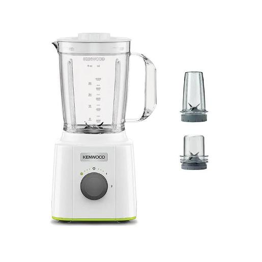 KENWOOD Blender 3 in 1   350 W 1.6 L  White and Green