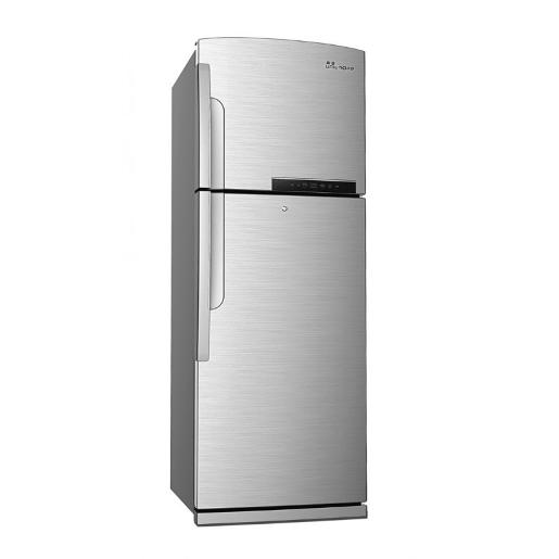 Unionaire two doors  Refrigerator Stainless Steel