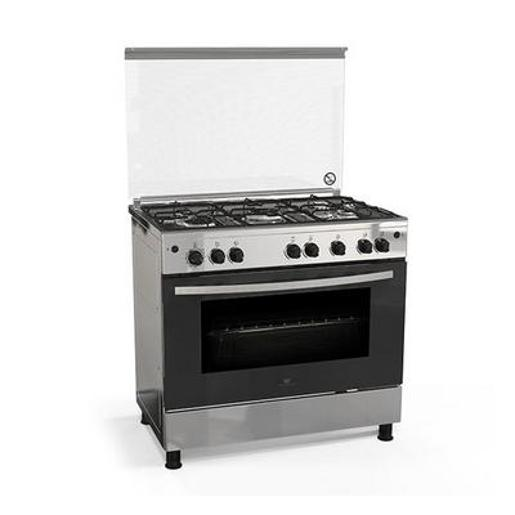 westinghouse full safety 90*60 stainless steel cooker