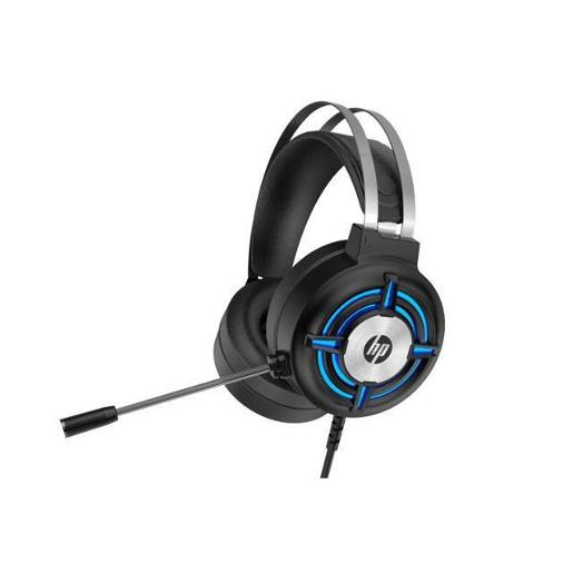 HP USB Wired Gaming Headset for PC and Laptop