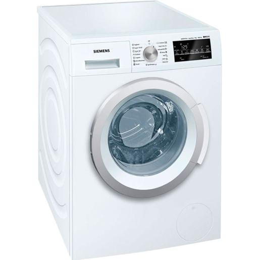 SIEMENS Washing machine 8KG A+++