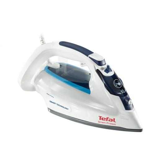 Tefal steam iron smart protect 2600W