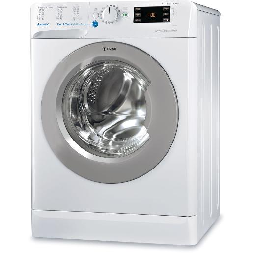 INDESIT Washing machine 7KG A+++