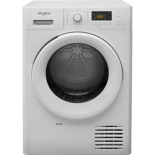 Whirlpool Condenser Dryer 8KG