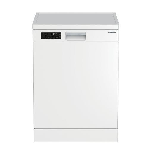 BLOMBERG Dish Washer 6 programs  12 Set White A+