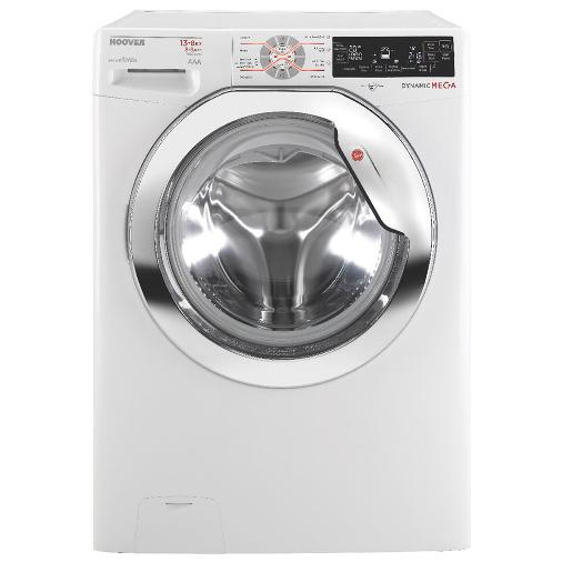 HOOVER washer and dryer 13W & 8D 1400 A