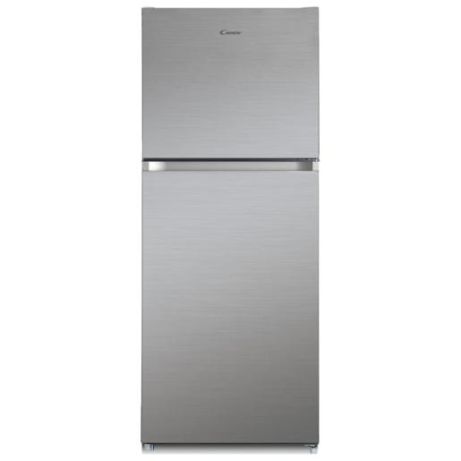 CANDY two doors  Refrigerator Silver A++