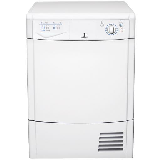 INDESIT Condenser Dryer 7kg