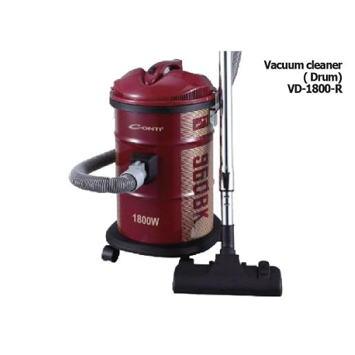 CONTI VACUUM 1800 W 21 L Micro filter  Air blowing function