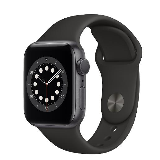 Apple Watch 6 series 40 mm Space Gray