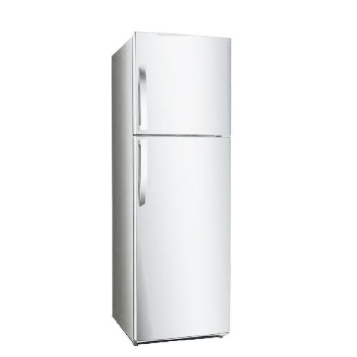 National deluxe White 269L TMF
