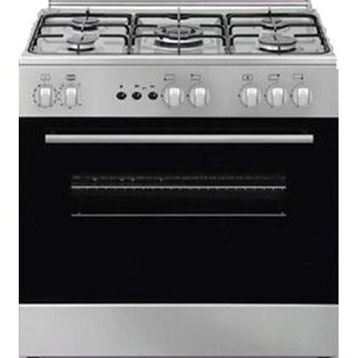 simfer full safety 80*55 stainless steel cooker