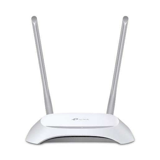 TP-LINK300M N Advancedireless  Routerwith 2 ant.