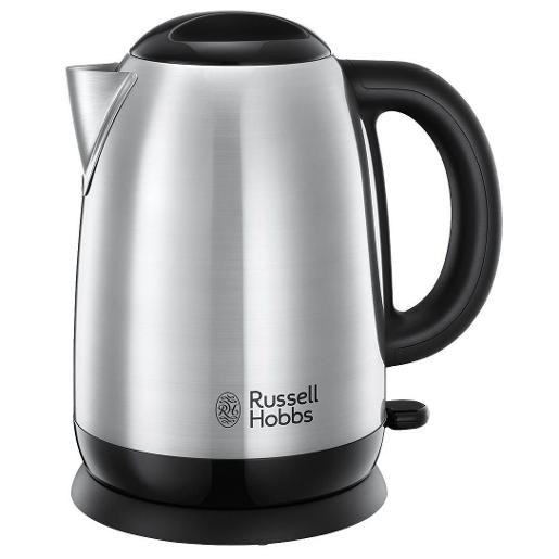 russell hobbs  Kettle silver 1.7 L