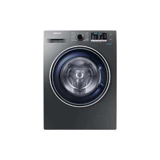Samsung Washing Machine  8kg Inox Eco Bubble 1400rpm Led Display A+++