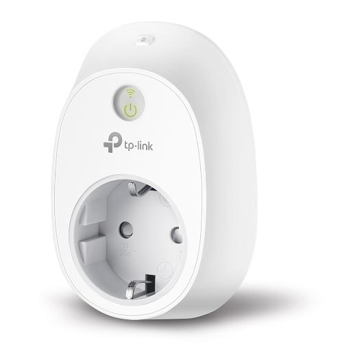 Smart Wi-Fi Plug with Energy       Monitoring