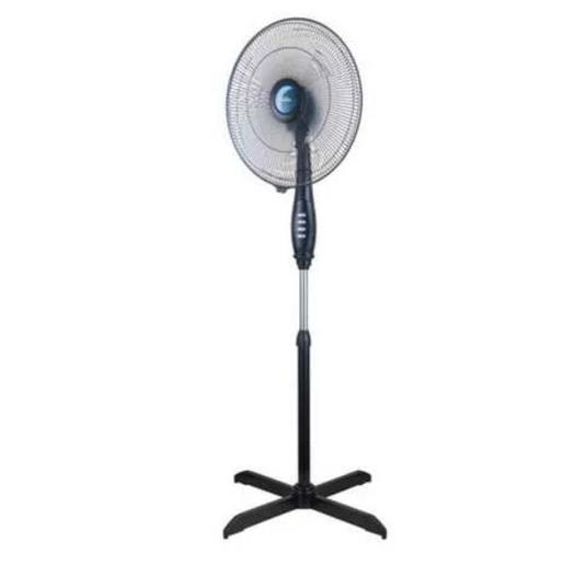 MATEX 16 inch Fan Black