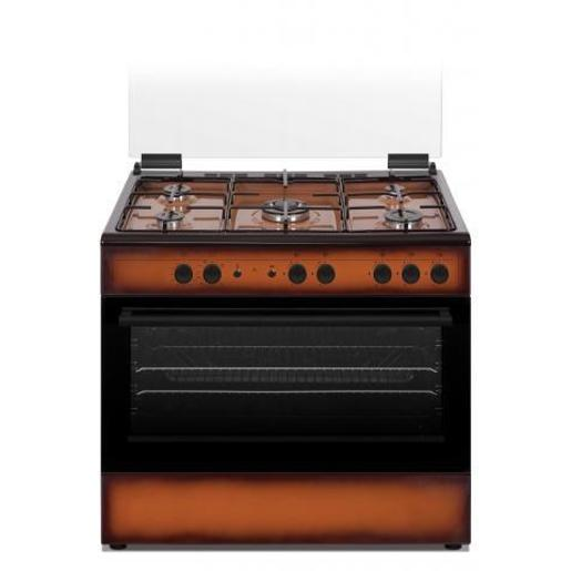 simfer full safety 90*60 Brown cooker