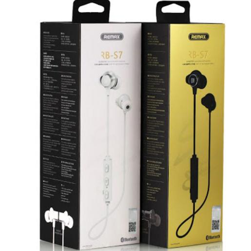 REMAX Headphone white/gold