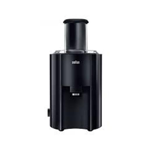 BRAUN Juicer 800watt