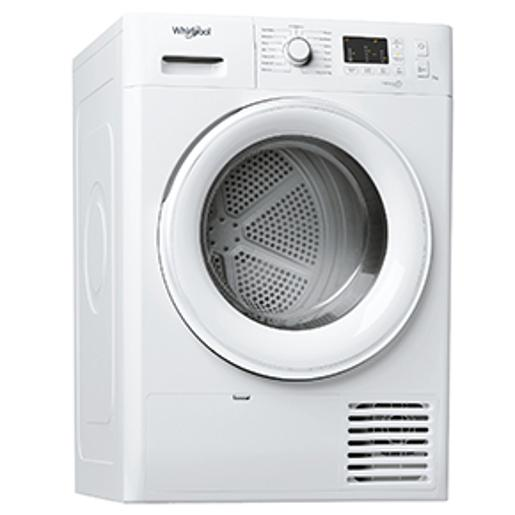 Whirlpool Condenser Dryer