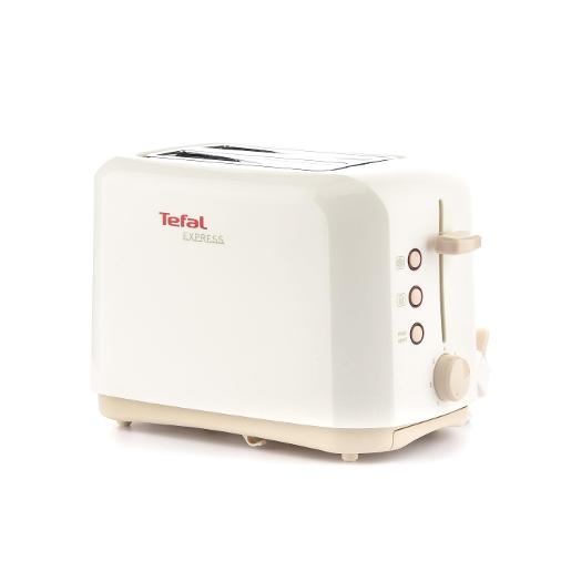 Tefal TOASTER EXPRESS  TWO    SLOT - WHITE