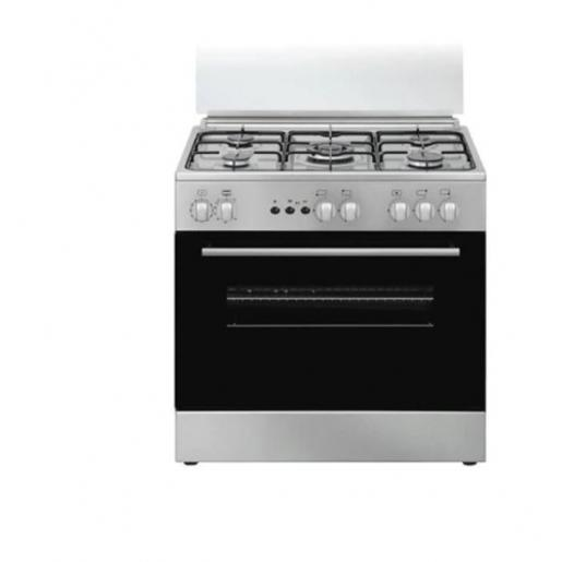 simfer full safety 60*60 stainless steel cooker