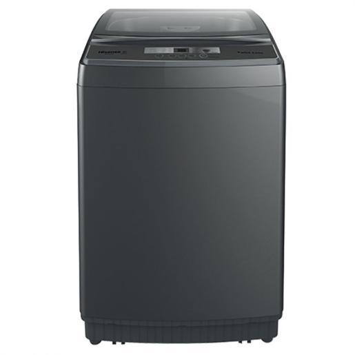 Hisense Washing Machine 13 KG Inox