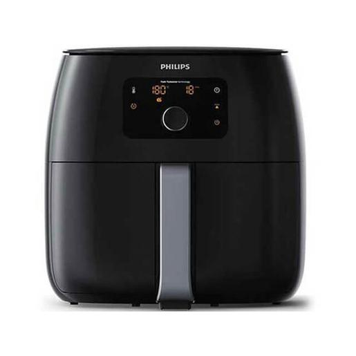 PHILIPS  AIR FRYER  XXL uses