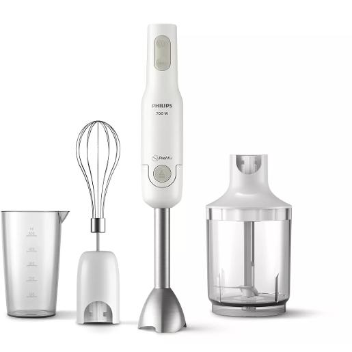 PHILIPS  Hand blender Intuitive, Easy, Powerful