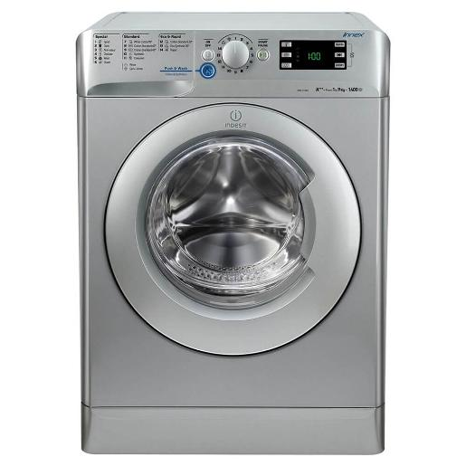 INDESIT washer and dryer 9W & 9D 1400 A+++