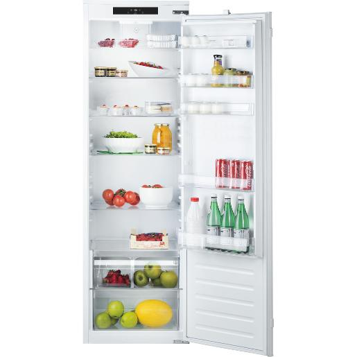 INDESIT Integrated refrigerator 316 liters A++ energy consumption Made in Italy