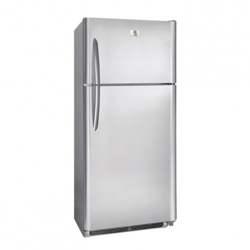 WhiteWestinghouse two doors  Refrigerator Stainless Steel A+