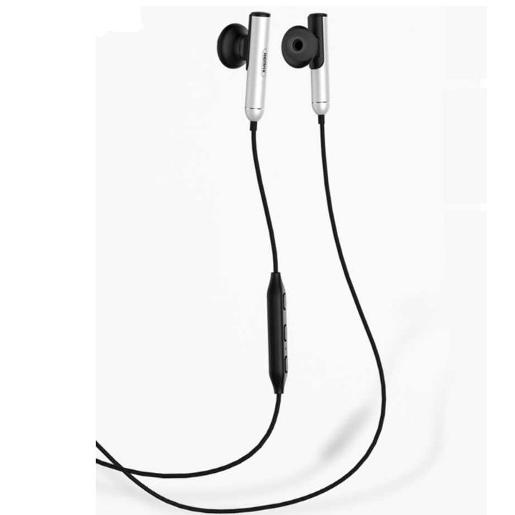 REMAX Headphone silver