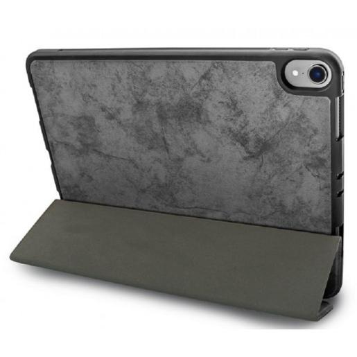 JCPal DuraPro Case with Pencil for iPad Air 10.9 Gray