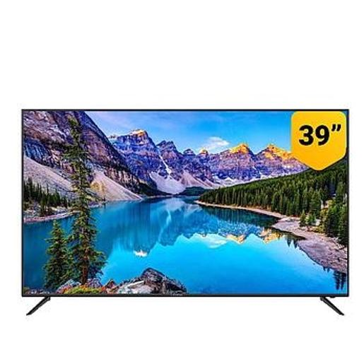 I-VIEW HD(1366 PX 768 P)+ Smart TV (Android)+2 HDMI INPUT+1 AV IN PUT +2 USB+VGA+1